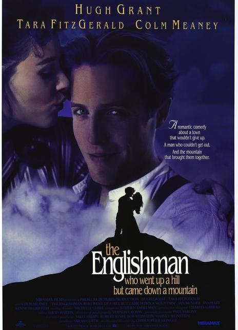 《山丘上的情人》电影好看吗?山丘上的情人影评及简介