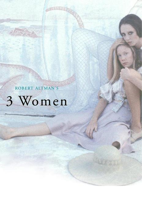 《三女性》电影好看吗?三女性影评及简介