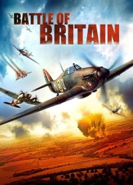 《不列颠之战》电影好看吗?不列颠之战影评及简介