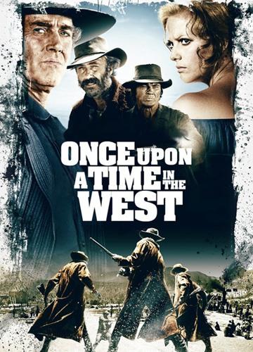 《西部往事》电影好看吗?西部往事影评及简介
