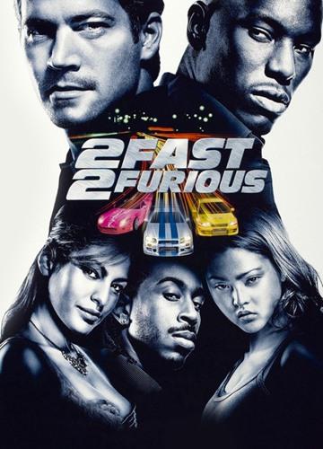 《速度与激情2》电影好看吗?速度与激情2影评及简介