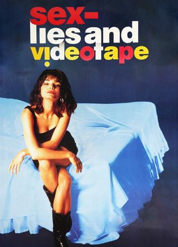 《性、谎言和录像带》电影好看吗?性、谎言和录像带影评及简介