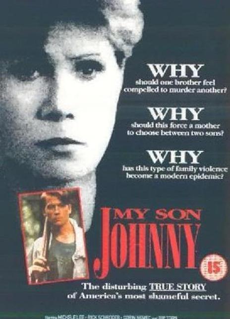 《我的儿子乔尼》电影好看吗?我的儿子乔尼影评及简介