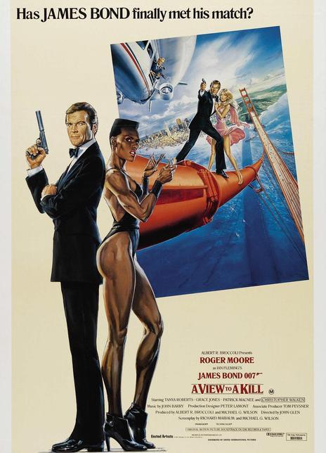 《007之雷霆杀机》电影好看吗?007之雷霆杀机影评及简介
