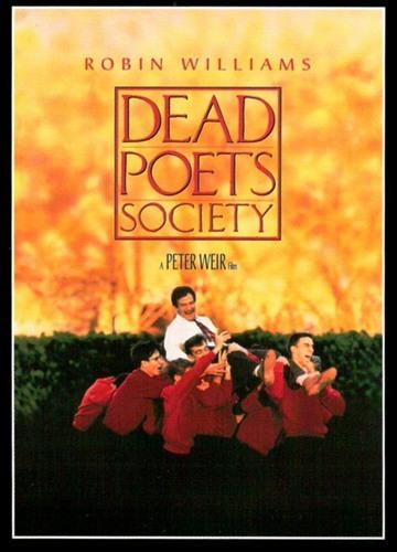 《死亡诗社》电影好看吗?死亡诗社影评及简介