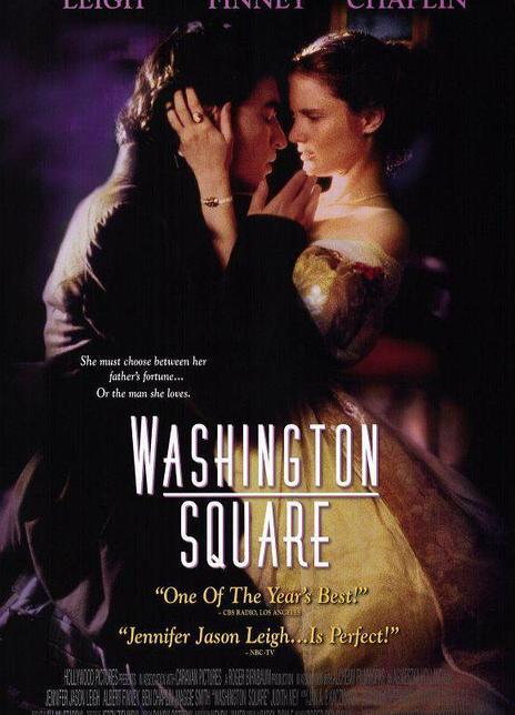 《华盛顿广场》电影好看吗?华盛顿广场影评及简介