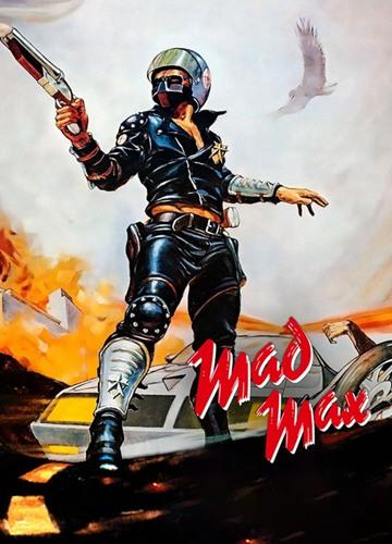 《疯狂的麦克斯》电影好看吗?疯狂的麦克斯影评及简介