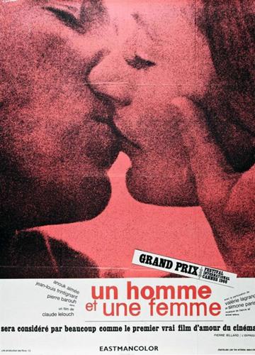 《一个男人和一个女人》电影好看吗?一个男人和一个女人影评及简介