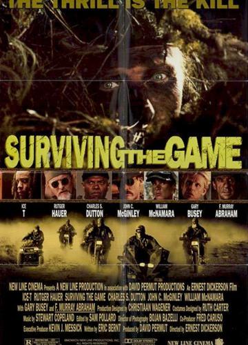 《幸存游戏》电影好看吗?幸存游戏影评及简介