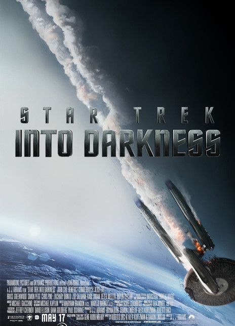 《星际迷航2:暗黑无界(3D IMAX)》电影好看吗?星际迷航2:暗黑无界(3D IMAX)影评及简介