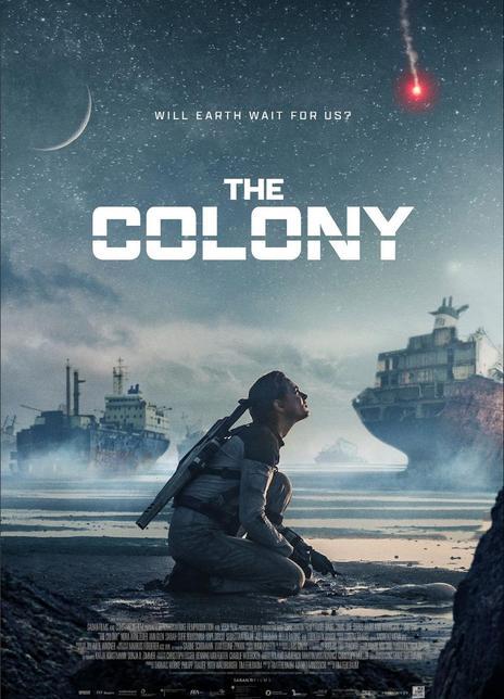 《殖民地》电影好看吗?殖民地影评及简介