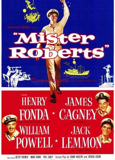 《罗伯茨先生》电影好看吗?罗伯茨先生影评及简介
