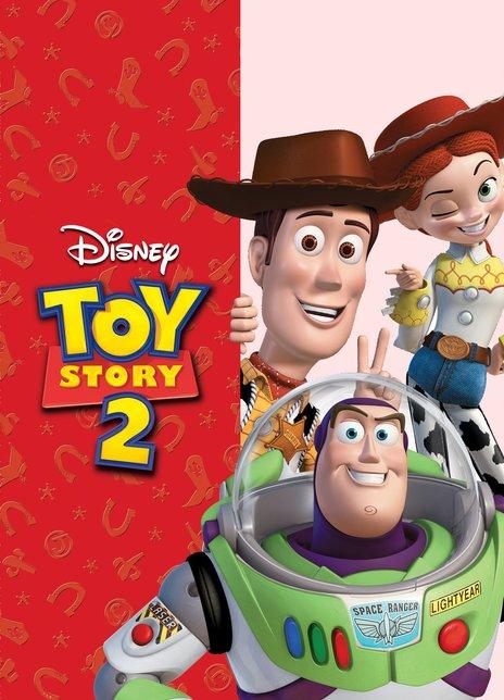 《玩具总动员2》电影好看吗?玩具总动员2影评及简介