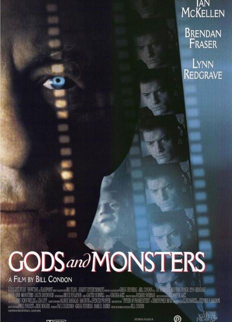 《众神与野兽》好看不?Gods and Monsters怎么评价?