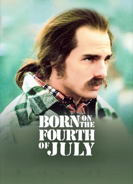 《生于七月四日》电影好看吗?生于七月四日影评及简介