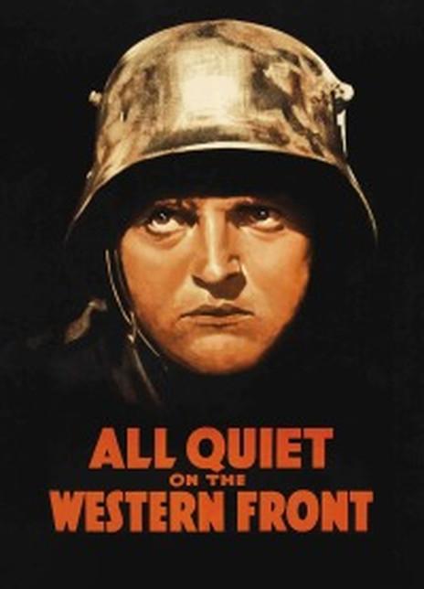 《西线无战事》电影好看吗?西线无战事影评及简介