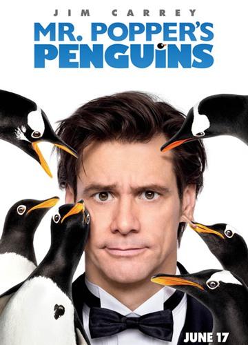 《波普先生的企鹅》电影好看吗?波普先生的企鹅影评及简介