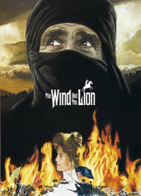 《黑狮震雄风》电影好看吗?黑狮震雄风影评及简介