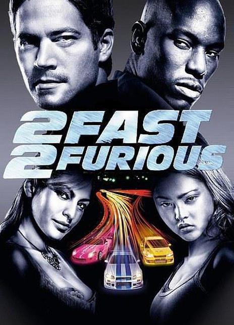《速度与激情2:涡轮增压前奏曲》电影好看吗?速度与激情2:涡轮增压前奏曲影评及简介