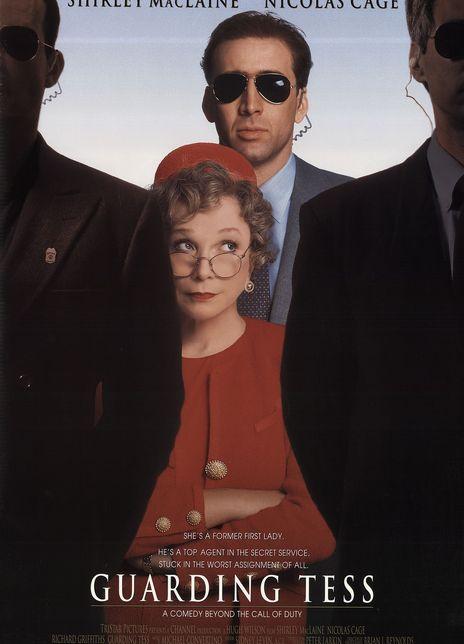 《第一夫人的保镖》电影好看吗?第一夫人的保镖影评及简介