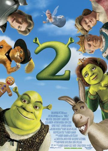 《怪物史瑞克2》电影好看吗?怪物史瑞克2影评及简介