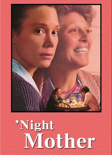 《晚安,母亲》电影好看吗?晚安,母亲影评及简介