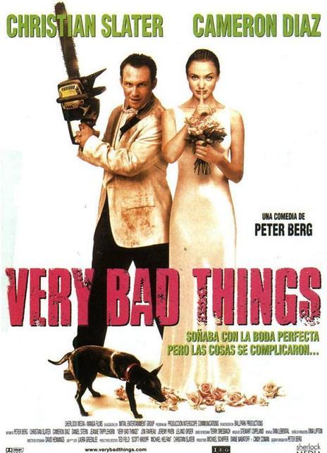 《坏东西》电影好看吗?坏东西影评及简介