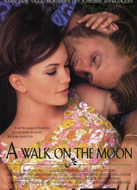 《月球漫步》电影好看吗?月球漫步影评及简介