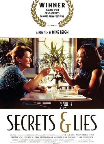 《秘密与谎言》电影好看吗?秘密与谎言影评及简介
