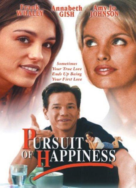 《追求幸福》电影好看吗?追求幸福影评及简介
