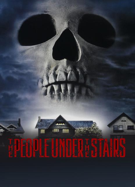 《阶梯下的恶魔》电影好看吗?阶梯下的恶魔影评及简介