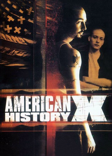 《美国X档案》电影好看吗?美国X档案影评及简介