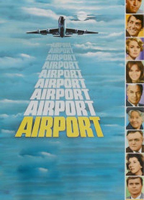 《国际机场》电影好看吗?国际机场影评及简介