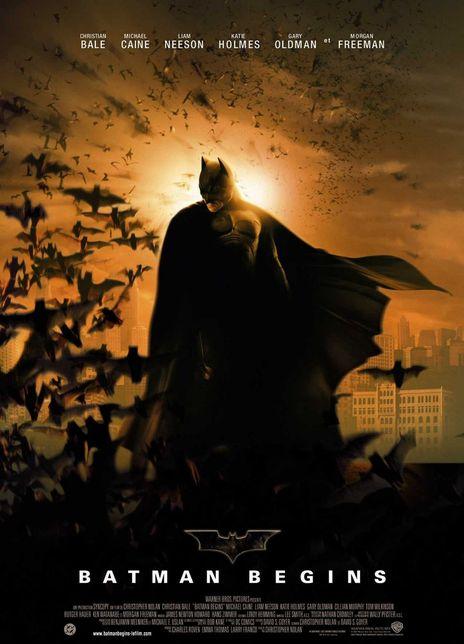 《蝙蝠侠:侠影之谜》电影好看吗?蝙蝠侠:侠影之谜影评及简介