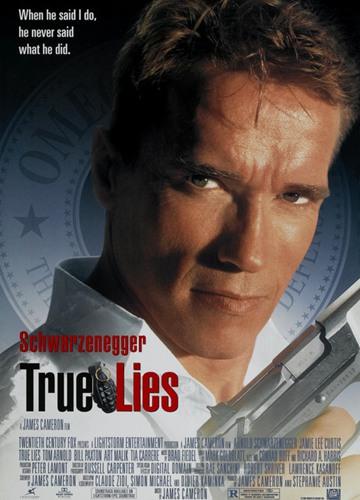 《真实的谎言》电影好看吗?真实的谎言影评及简介