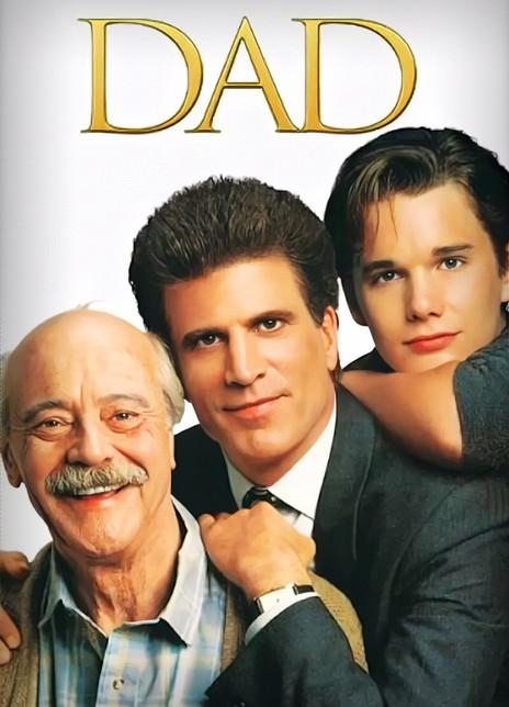 《吾爱吾父》电影好看吗?吾爱吾父影评及简介