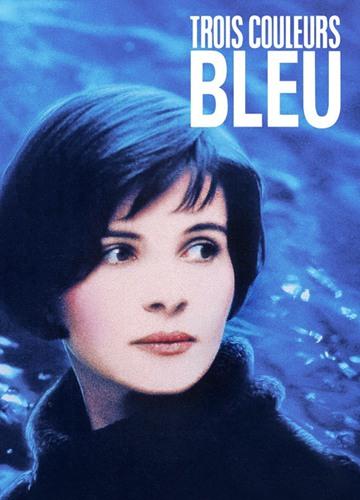 《蓝白红三部曲之蓝》电影好看吗?蓝白红三部曲之蓝影评及简介