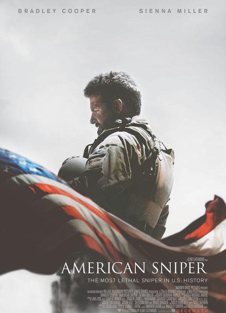 《美国狙击手》电影好看吗?美国狙击手影评及简介