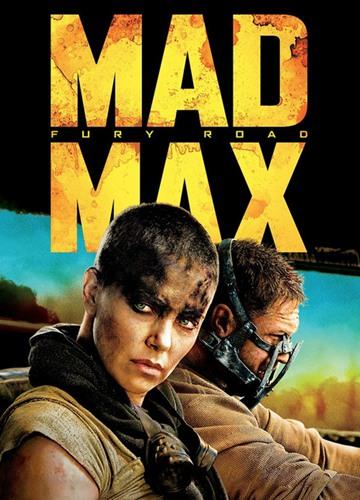 《疯狂的麦克斯4:狂暴之路》电影好看吗?疯狂的麦克斯4:狂暴之路影评及简介