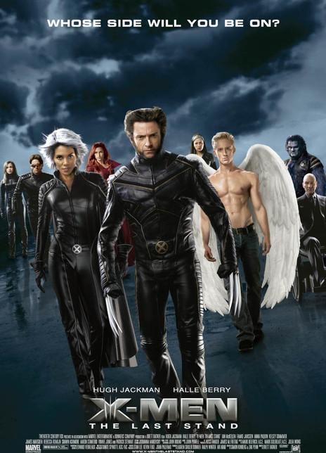《X战警3:背水一战》电影好看吗?X战警3:背水一战影评及简介