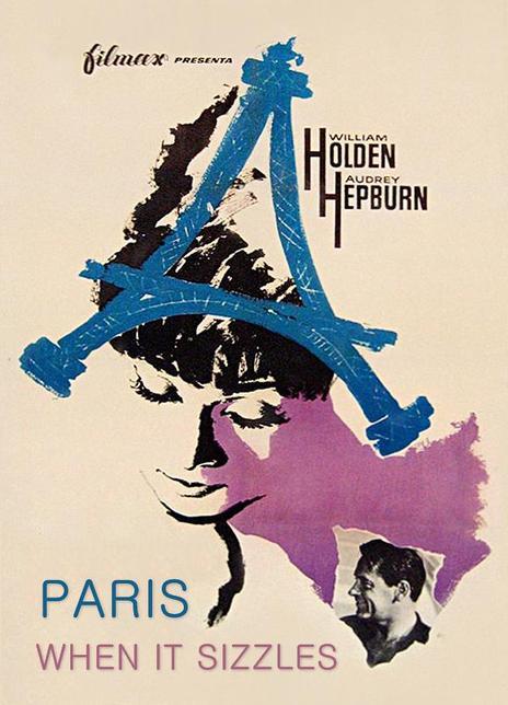 《巴黎假期》电影好看吗?巴黎假期影评及简介