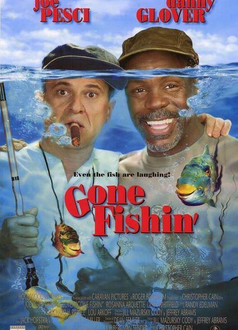 《妙趣钓鱼三人行》电影好看吗?妙趣钓鱼三人行影评及简介