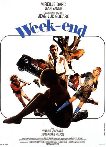 《周末》电影好看吗?周末影评及简介