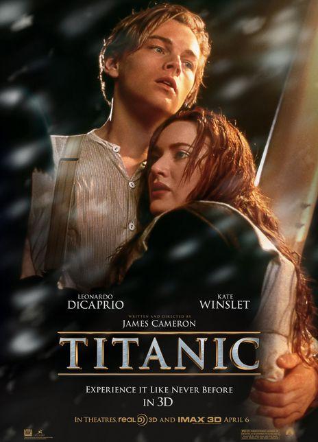 《泰坦尼克号》电影好看吗?泰坦尼克号影评及简介