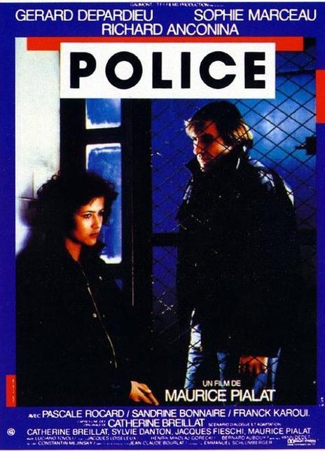 《警察》电影好看吗?警察影评及简介