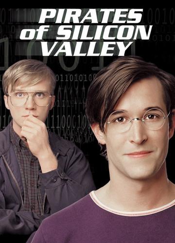 《硅谷传奇》电影好看吗?硅谷传奇影评及简介