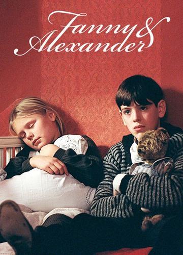 《芬妮与亚历山大》电影好看吗?芬妮与亚历山大影评及简介