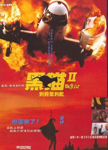 《黑猫II:刺杀叶利钦》电影好看吗?黑猫II:刺杀叶利钦影评及简介