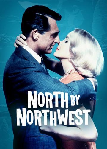 《西北偏北》电影好看吗?西北偏北影评及简介