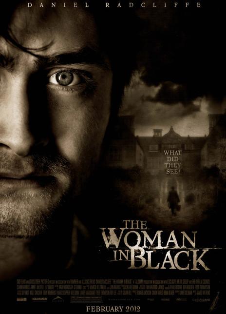 《黑衣女人》电影好看吗?黑衣女人影评及简介